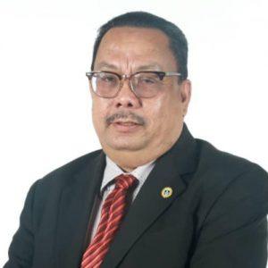 Prof Dr Shahimi Mohtar